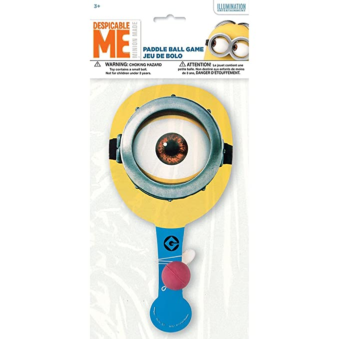 Amazon.com: Minions de la película Despicable Me ...