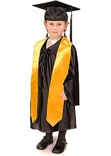 Children s Nursery Graduation Gown 6379099aff25