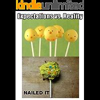 Adorable Memes: Expectations vs. Reality (Nailed it)