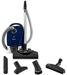 Amazon.com - Filter Queen Majestic 360 Vacuum Cleaner - Household ...