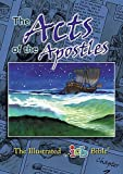The Acts of the Apostles, , 1400308429