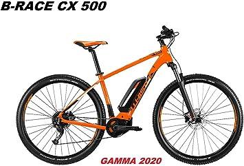 Atala - Bicicleta B-Race CX 500 Gamma 2020, ORANGE BLACK WHITE ...