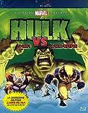 Hulk vs. Thor + Hulk vs. Wolverine(+DVD)