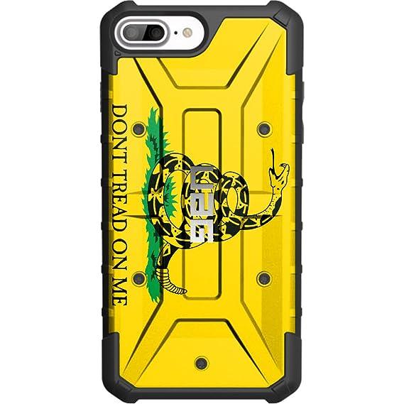 premium selection df0e0 dfdbc Limited Edition - Authentic UAG- Urban Armor Gear Case for Apple iPhone 8  Plus/7 PLUS/6s Plus/ 6 Plus (Larger 5.5