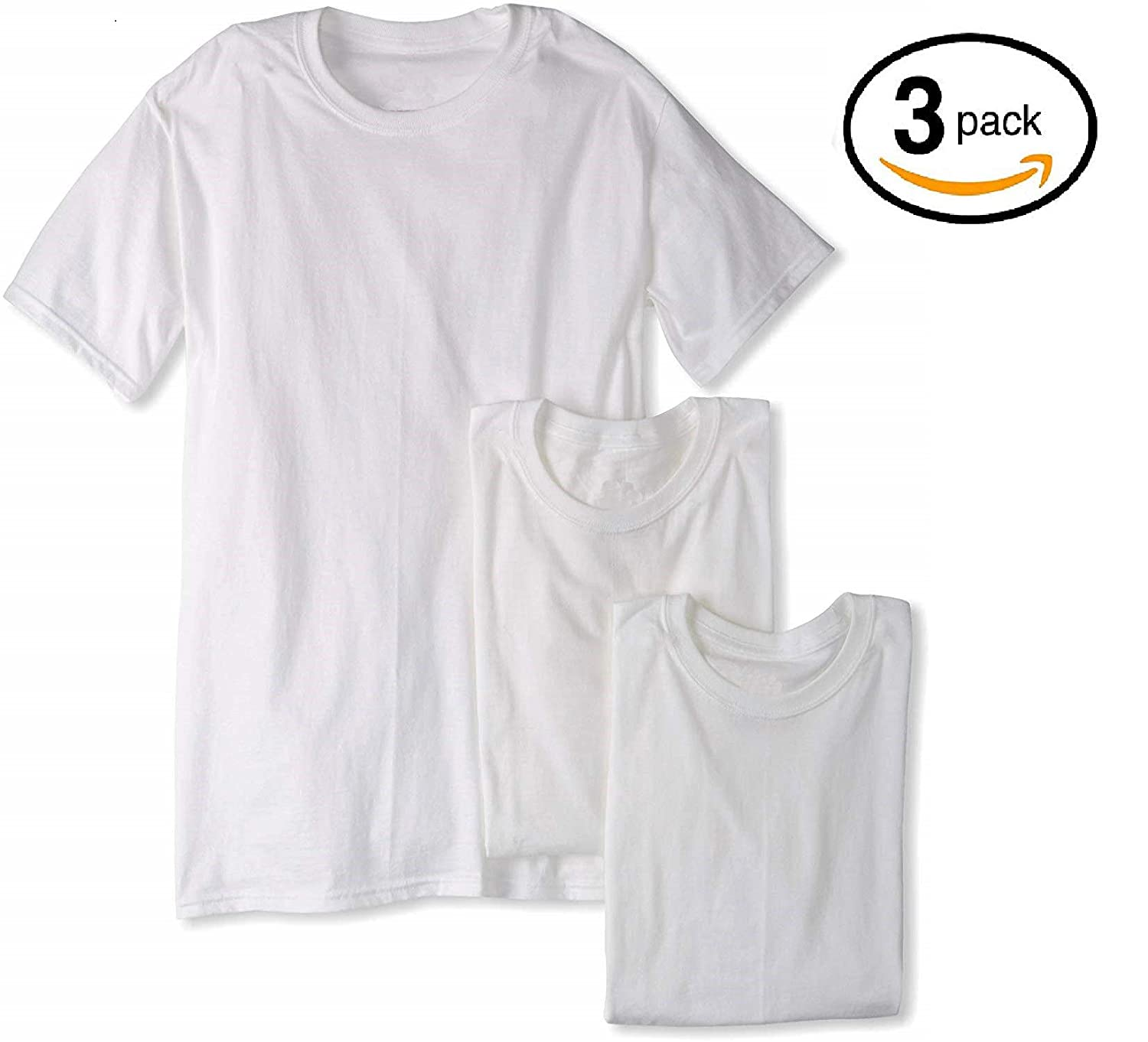 10e34f40d20 Top 10 wholesale Crew Neck Undershirt - Chinabrands.com