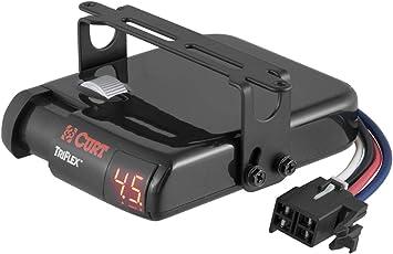 AUDI Genuine Accessories Curt Triflex Brake Controller ZAW055204A