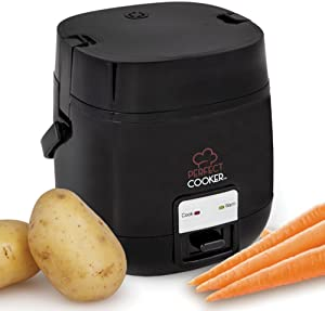 Perfect Cooker ,3 Cup Size