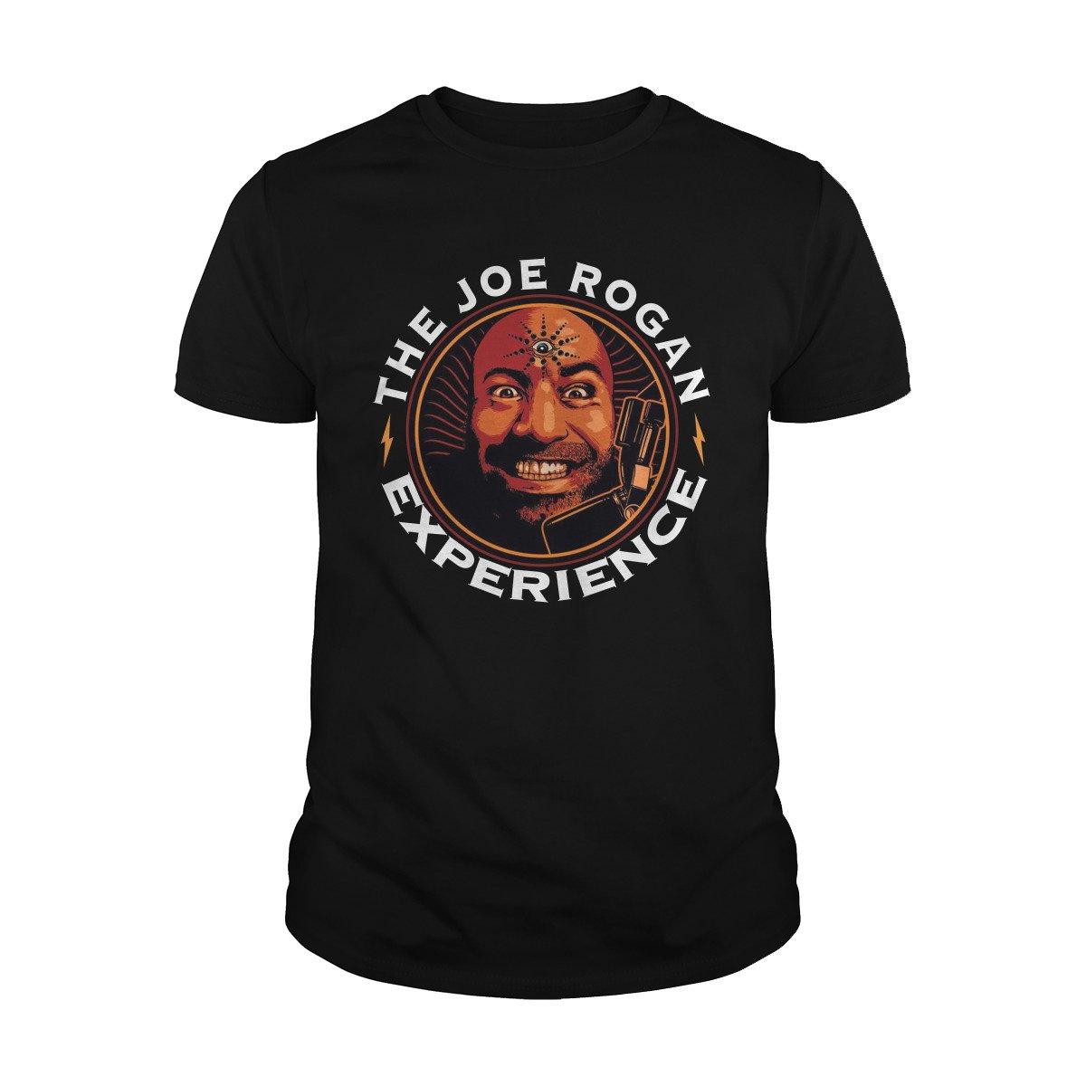 The Joe Rogan Experience T Shirt 1576