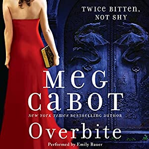 Overbite Audiobook