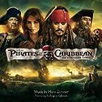 Pirates Of The Caribbean: On Stranger...