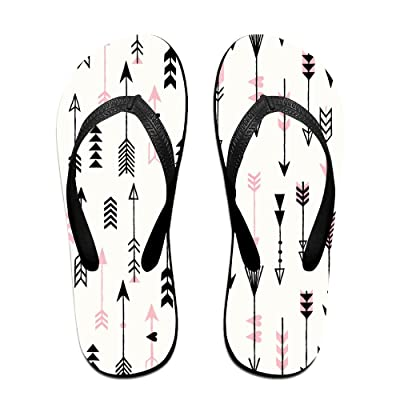 Arrows Flip Flop Sandals, Great For Beach Or Casual Wear