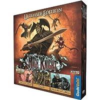 Giochi Uniti Mage Knight-Ultimate Edition La Versione Definitiva di MK con Tutte Le espansioni,, 1