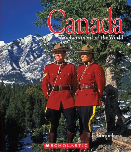 Canada (Enchantment of the World, Second)