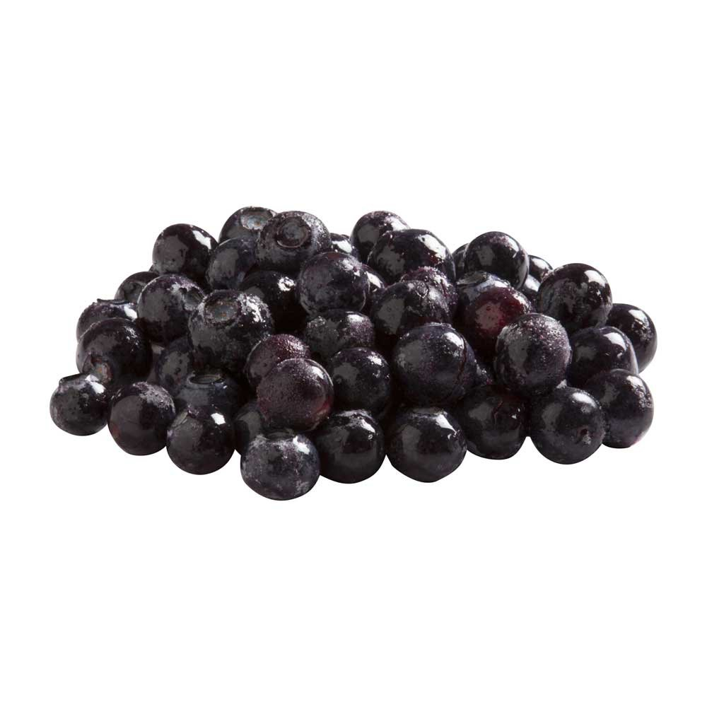 Simplot Fruit Blueberry, 20 Pound -- 1 each.