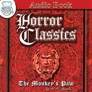The Monkey's Paw Audiobook