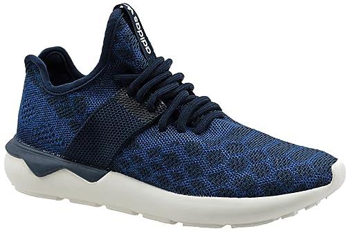 8b943cb3ce65ac ... discount adidas mens tubular runner prime knit trainers mehrfarbig blue  001 1bec2 ae904