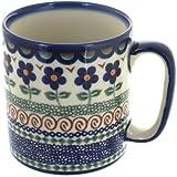 Amazon.com | Grace China Dutch Wax Hand Paint Ceramic 14