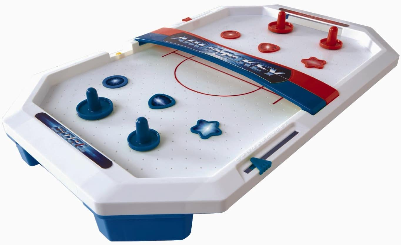 Top 10 Best Air Hockey Table for Kids (2020 Reviews & Guide) 10