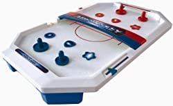 Top 10 Best Air Hockey Table for Kids (2021 Reviews & Guide) 10