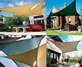 Coolaroo  California Sun Shade Shade Sail Square