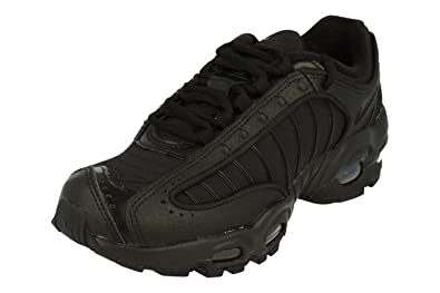 Nike Air Max Tailwind IV GS Running Trainers Bq9810 Sneakers
