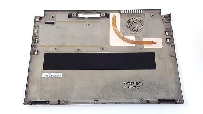 Amazon.com: VRA GM9035598 - Carcasa para Toshiba Portege Z30 ...