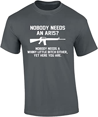 American Flag End G-un Violence Infant Kids O-Neck Short Sleeve Shirt T-Shirt for Toddlers