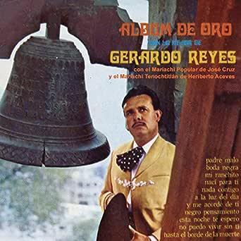 No Puedo Vivir Sin Ti (Album Version) de Gerardo Reyes en Amazon ...