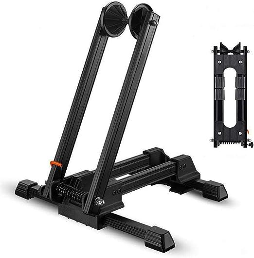 Sports soporte de aleación plegable para almacenamiento de ...