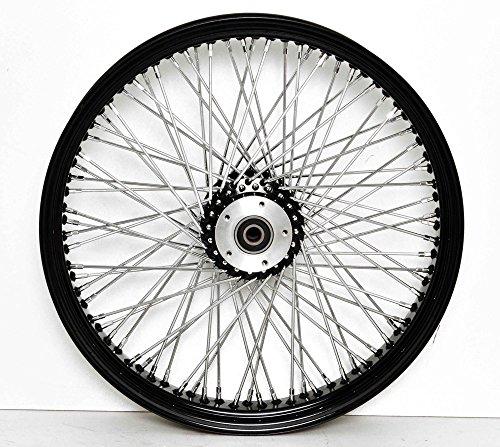 23 Harley Wheel - 5