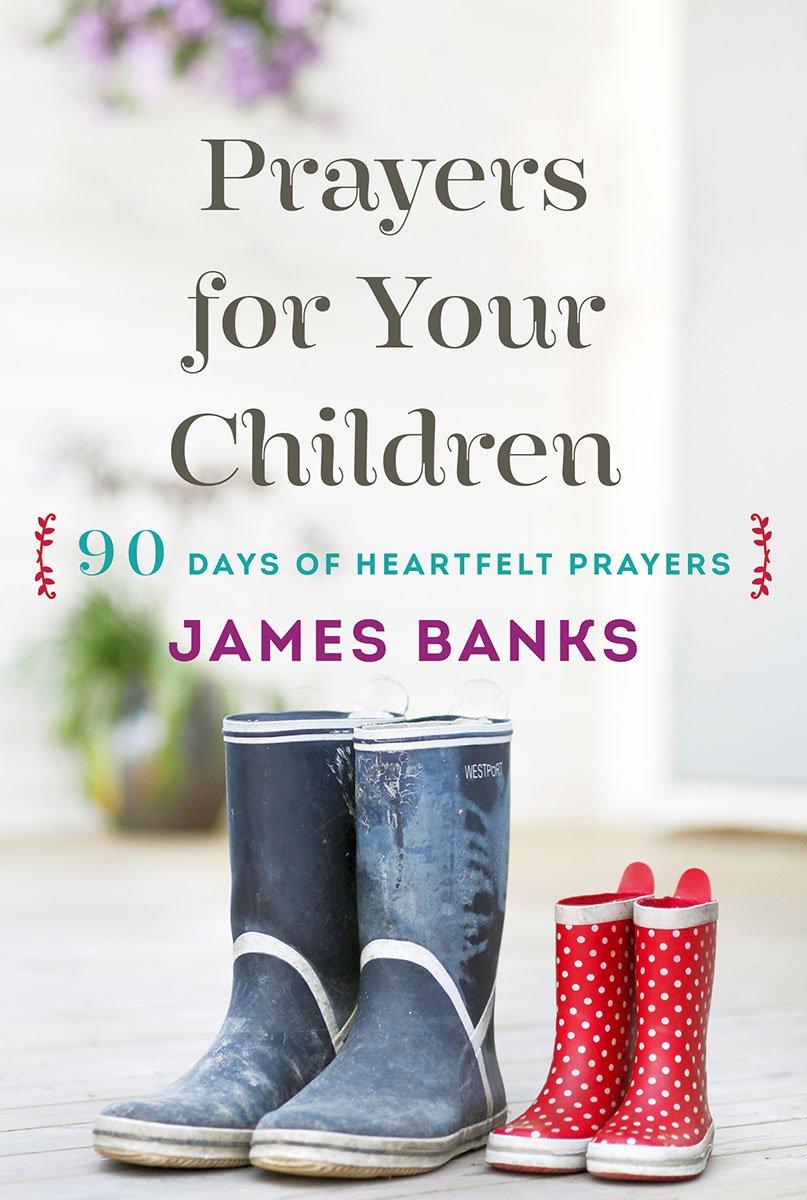 Prayers Your Children Days Heartfelt product image