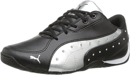 chaussure puma enfant fille