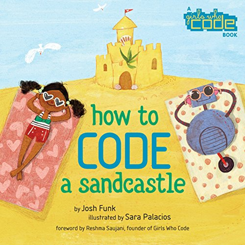 (How to Code a Sandcastle)