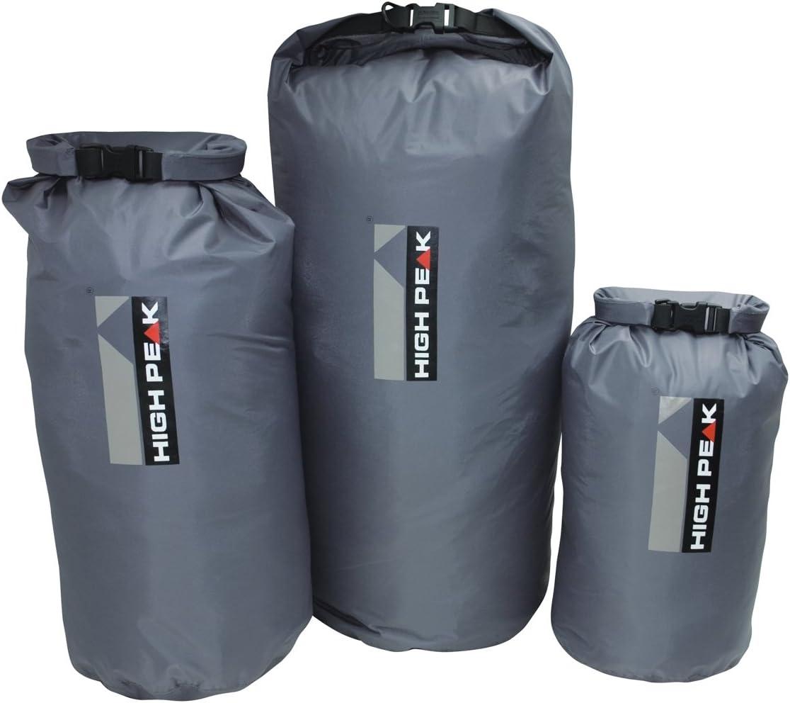 High Peak Drybag M Saco de Dormir Impermeable