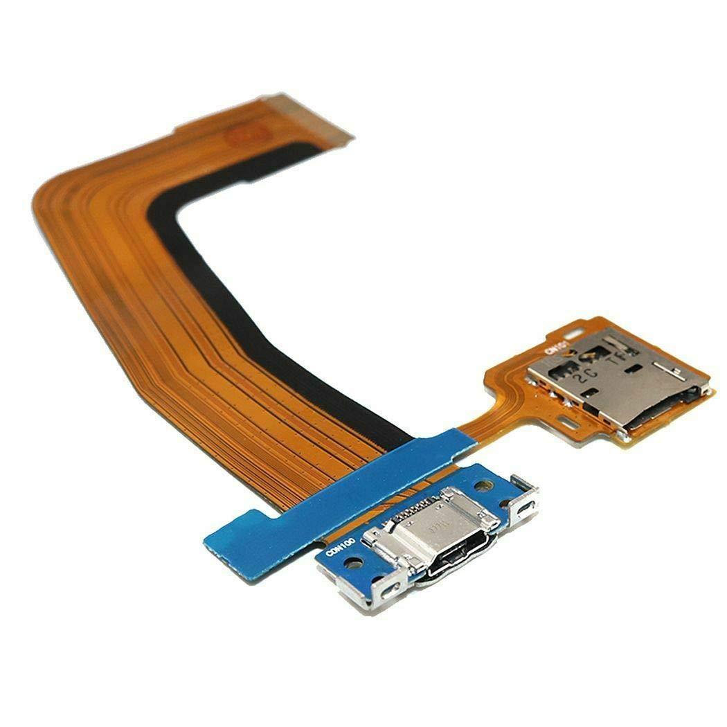 Cable Flex Puerto de Carga para Galaxy Tab S 10.5 USB Chargi