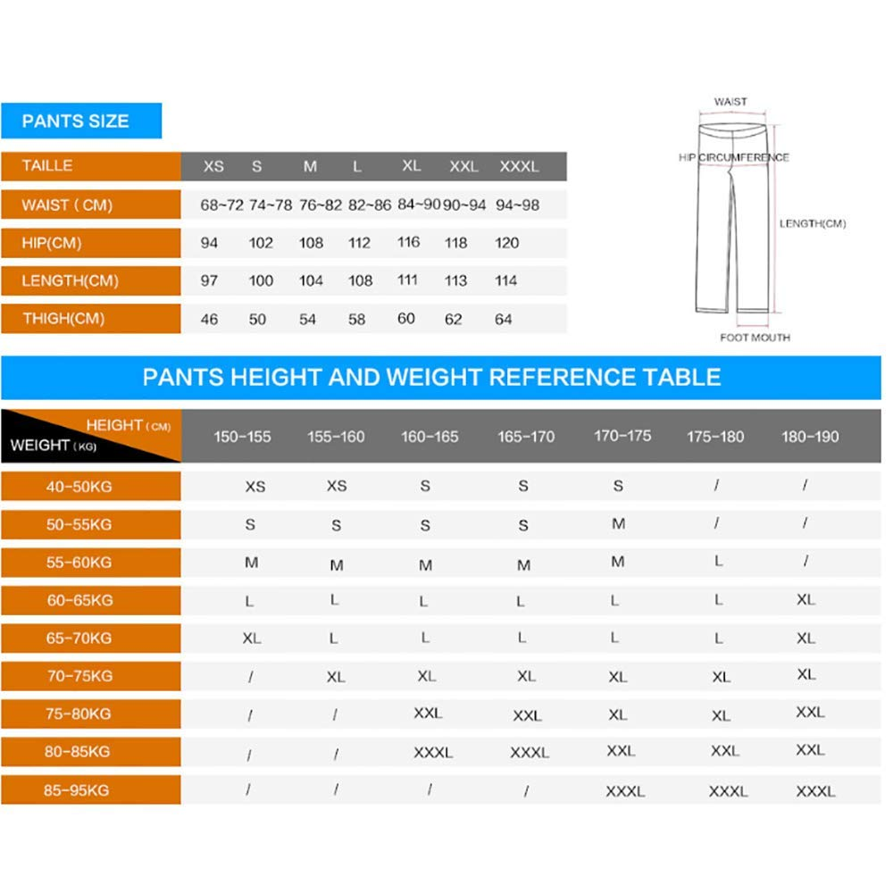 CXJ CXJ CXJ Tuta da Sci da Uomo Giacca da SciPantaloni da Sci Antivento per Impermeabile Traspiranti Termica Inverno da Snowboard Giacca da Alpinismo Tute da Neve,M-MB07L8DHN4NLarge L | Materiali selezionati  | Vari disegni attuali  | Costi medi  | Moda Attrae ca3607