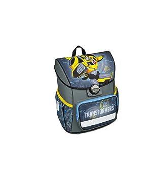 197c72c39ec6d Transformers Schulranzen Set - Schulranzen - Schulranzen Ranzen Schultasche  - Schulrucksack - 4 teilig