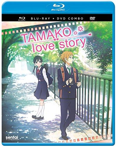 Tamako Love Story [Blu-ray]