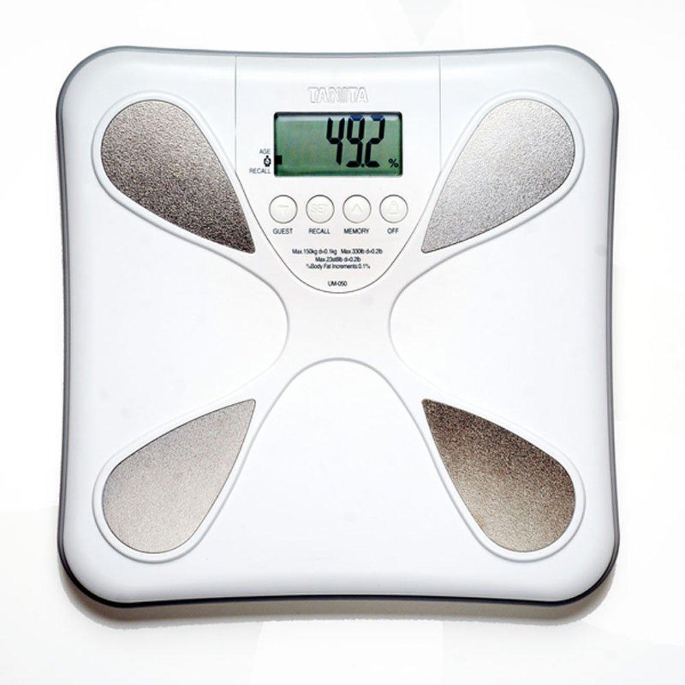 Tanita NUF050W Body Fat Monitor