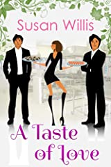 A Taste of Love Kindle Edition