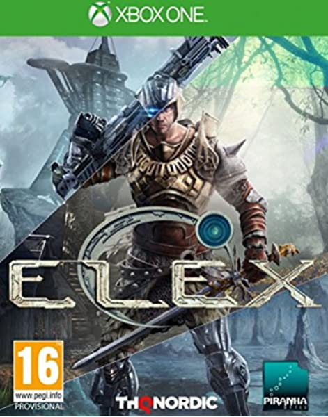 ELEX: Amazon.es: Videojuegos