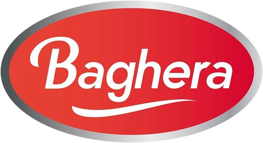 Plastica ABS Resistente Baghera Twister Rosso Supporto multidirezionale da 12 Mesi
