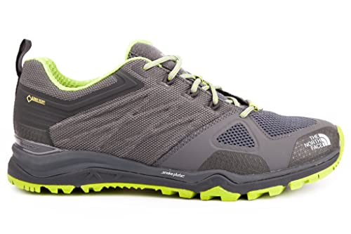 The North Face M Ultra Fastpack II GTX, Zapatillas de Senderismo para Hombre, Gris