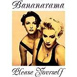 Please Yourself (Bonus DVD)