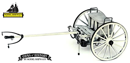 Guns Of History Civil War Limber amunition Wagon Artillery 1:16 Scale  MS4002 - Model Expo