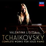 Tchaikovsky: The Complete Solo Piano Works