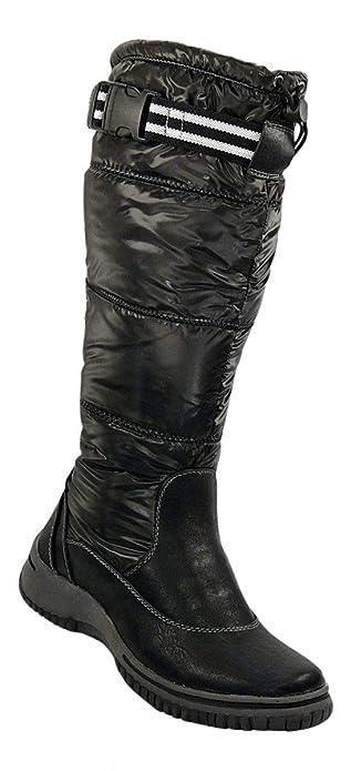 art 606 Winterstiefel Damenstiefel Boots Stiefel Winterschuhe Schuhe Neu  Damen, Schuhgröße:36