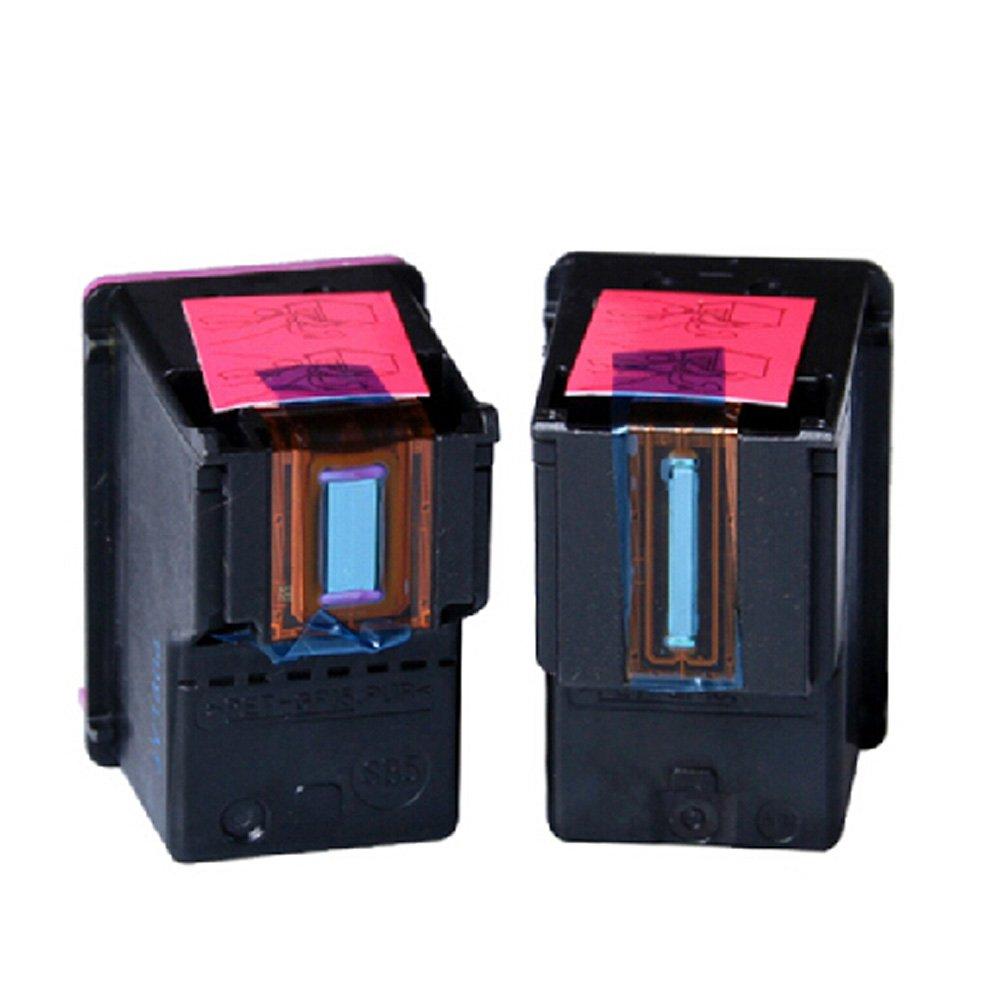 compatible for Hp Deskjet D2500/D2530/D2545/D2560/D2660 Tyjtyrjty ...