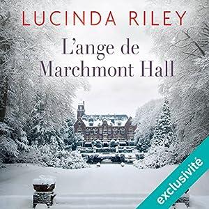 L'ange de Marchmont Hall   Livre audio