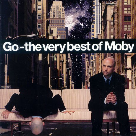 Go Very Best Of Moby product image